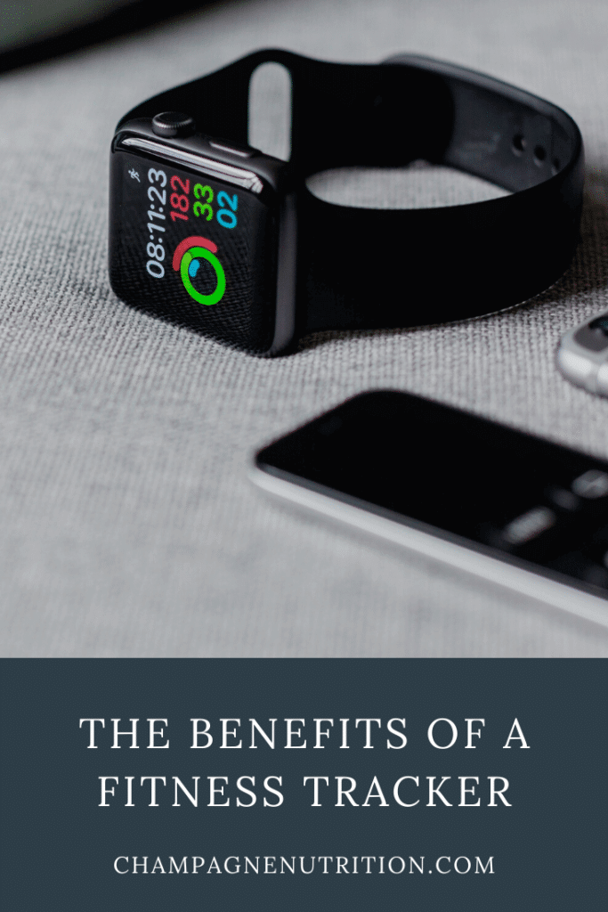 The benefits of a fitness tracker