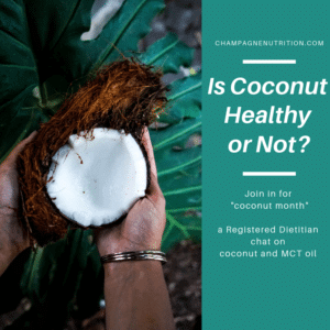 Is Coconut Healthy or Not?