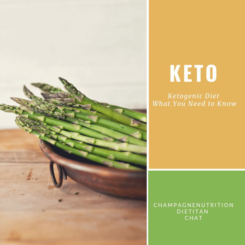 Ketogenic Diet What You Need to Know